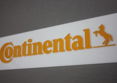 Continental_Shape